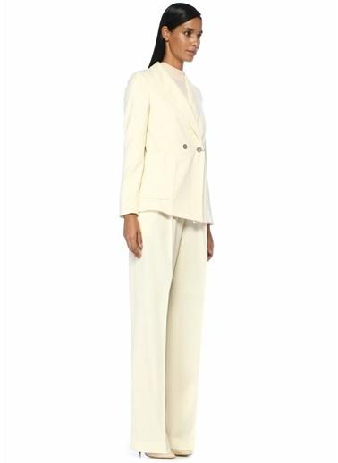 Fabiana Filippi Ceket Beyaz